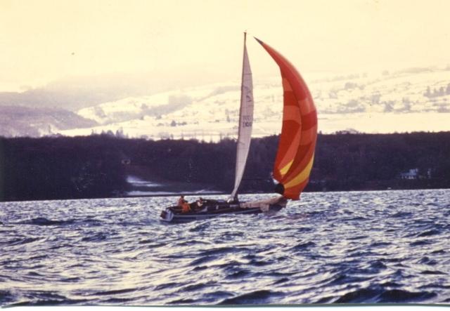 Maurablia - participe au Championnat depuis 1978