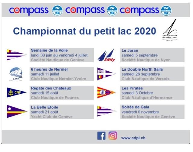 Programme CDPL 2020